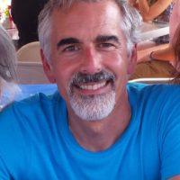 Sal Cutino, December 2017 Volunteer of the Month