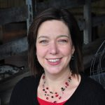 Photo of Michelle Kees, PhD