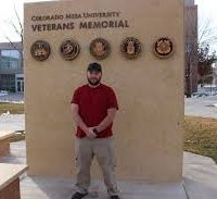 Cody Kem. PAVE Team Leader at Colorado Mesa University