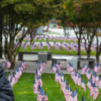 UW Tacoma student veteran Chris Burd