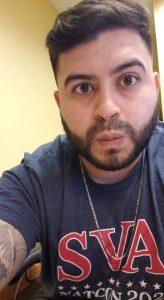 Photo of Gerardo Ruiz