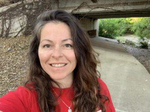 Photo of Jessica Quintanilla