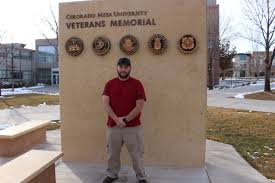 Cody Kem, PAVE Team Leader at Colorado Mesa University