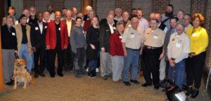 Buddy-to-Buddy Volunteer Veterans