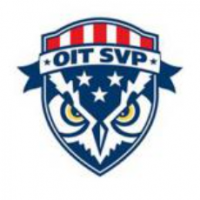 Oregon Tech Student Veterans Program logo