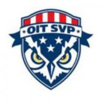 Oregon Tech Student Veterans Program logo